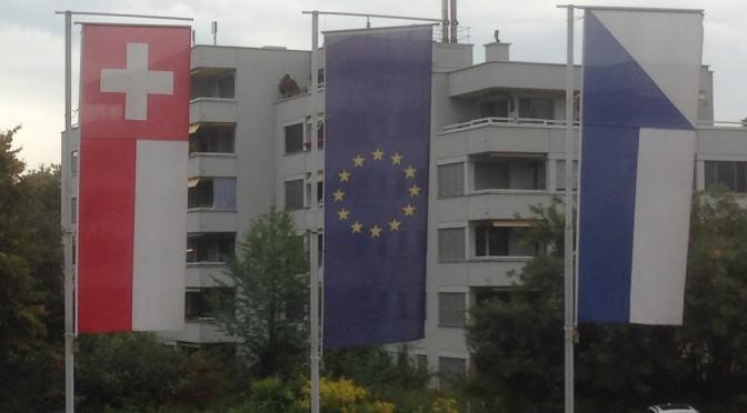 CH EU